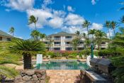 28 Poipu Kapili Resort Pool And Barbecues
